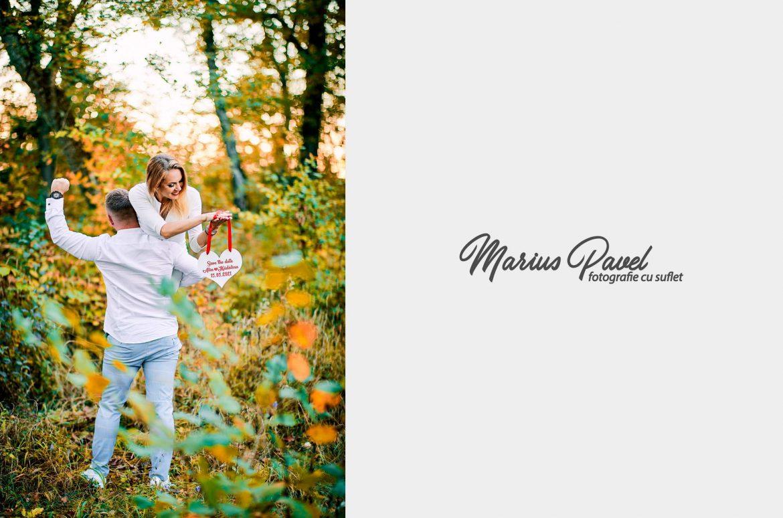 Fotografii De Cuplu In Culorile Toamnei (25)