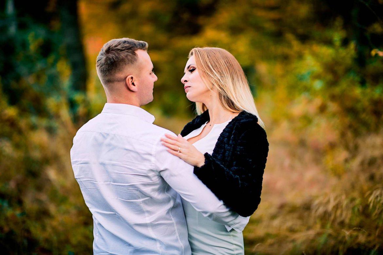 Fotografii De Cuplu In Culorile Toamnei (29)