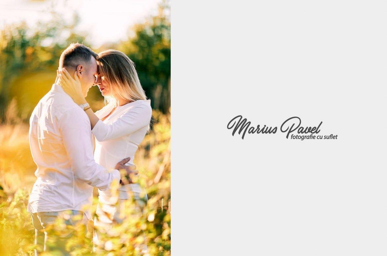 Fotografii De Cuplu In Culorile Toamnei (3)
