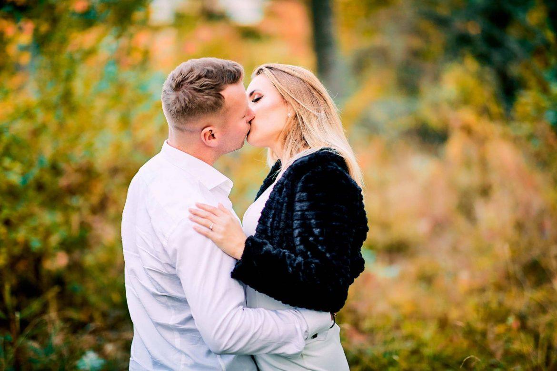 Fotografii De Cuplu In Culorile Toamnei (30)