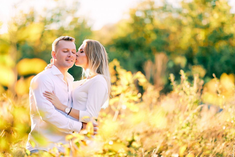 Fotografii De Cuplu In Culorile Toamnei (4)