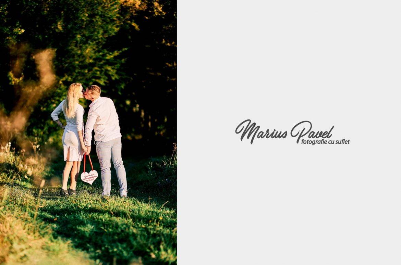 Fotografii De Cuplu In Culorile Toamnei (5)