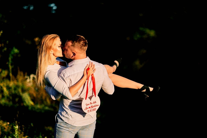 Fotografii De Cuplu In Culorile Toamnei (6)