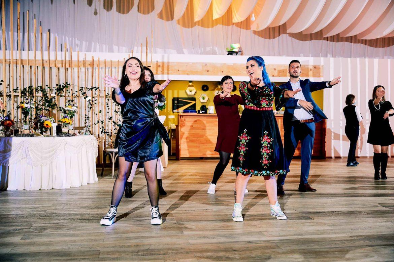 Nunta Kron Event Center Ghimbav (79)