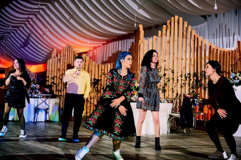 Nunta Kron Event Center Ghimbav (81)