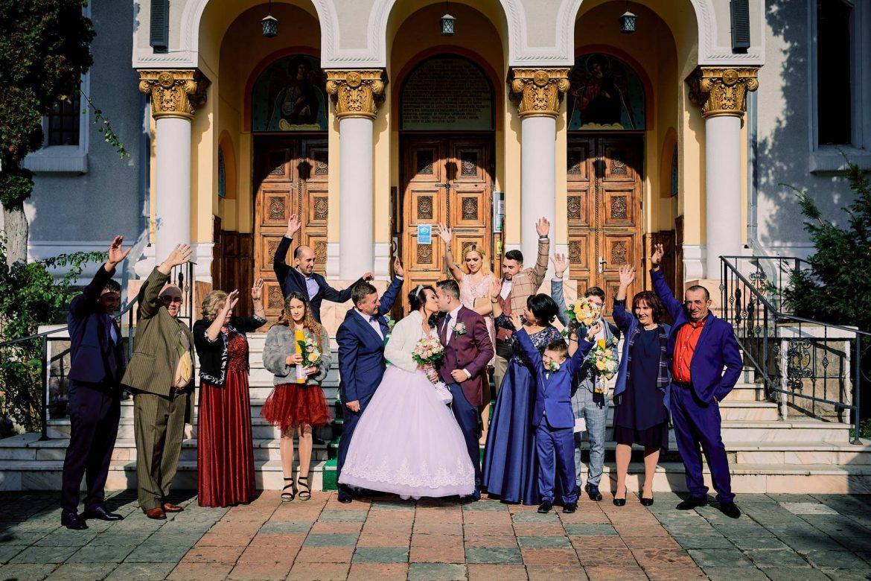 Fotografii Nunta In Pandemie (65)