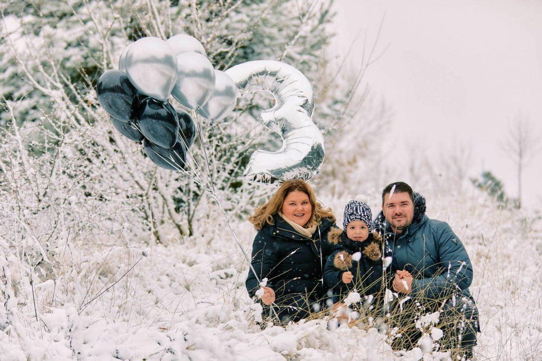Sedinta Foto De Familie Iarna (3)