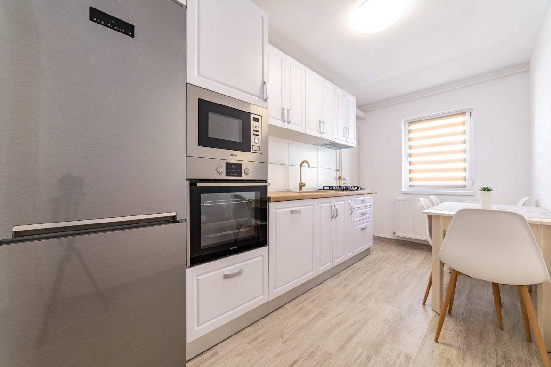 Fotografii Apartament Rasnov In Regim Hotelier (5)