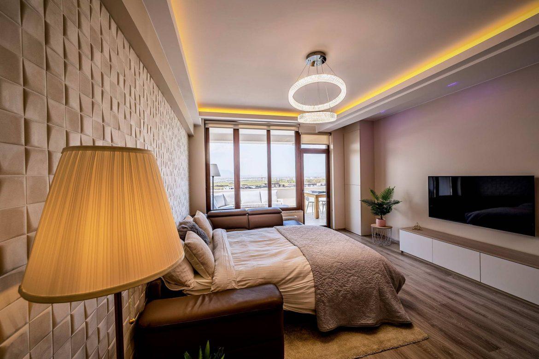 Fotografii Apartament De Lux Isaran Brasov (11)