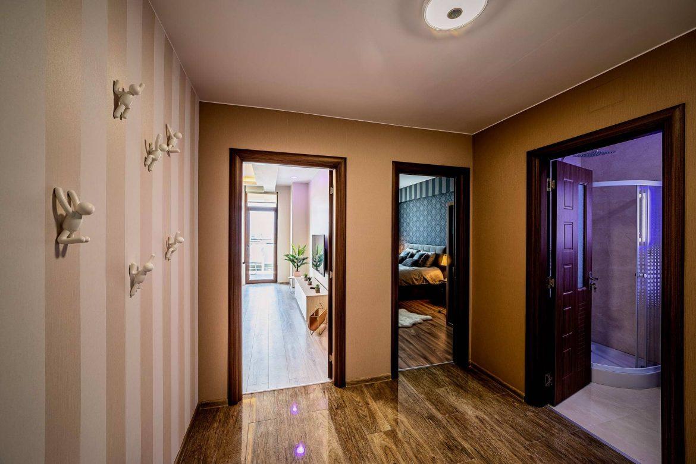 Fotografii Apartament De Lux Isaran Brasov (14)
