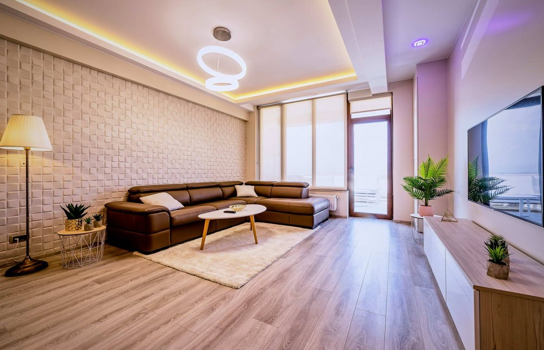 Fotografii Apartament De Lux Isaran Brasov (2)