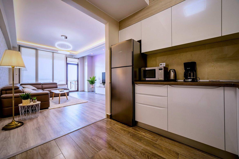 Fotografii Apartament De Lux Isaran Brasov (5)