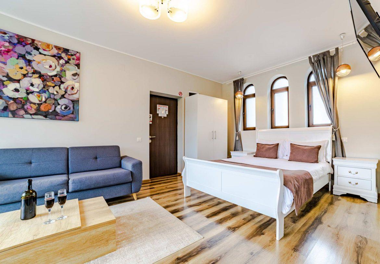 Fotografii De Prezentare Apartament De Inchiriat Valea Prahovei (2)