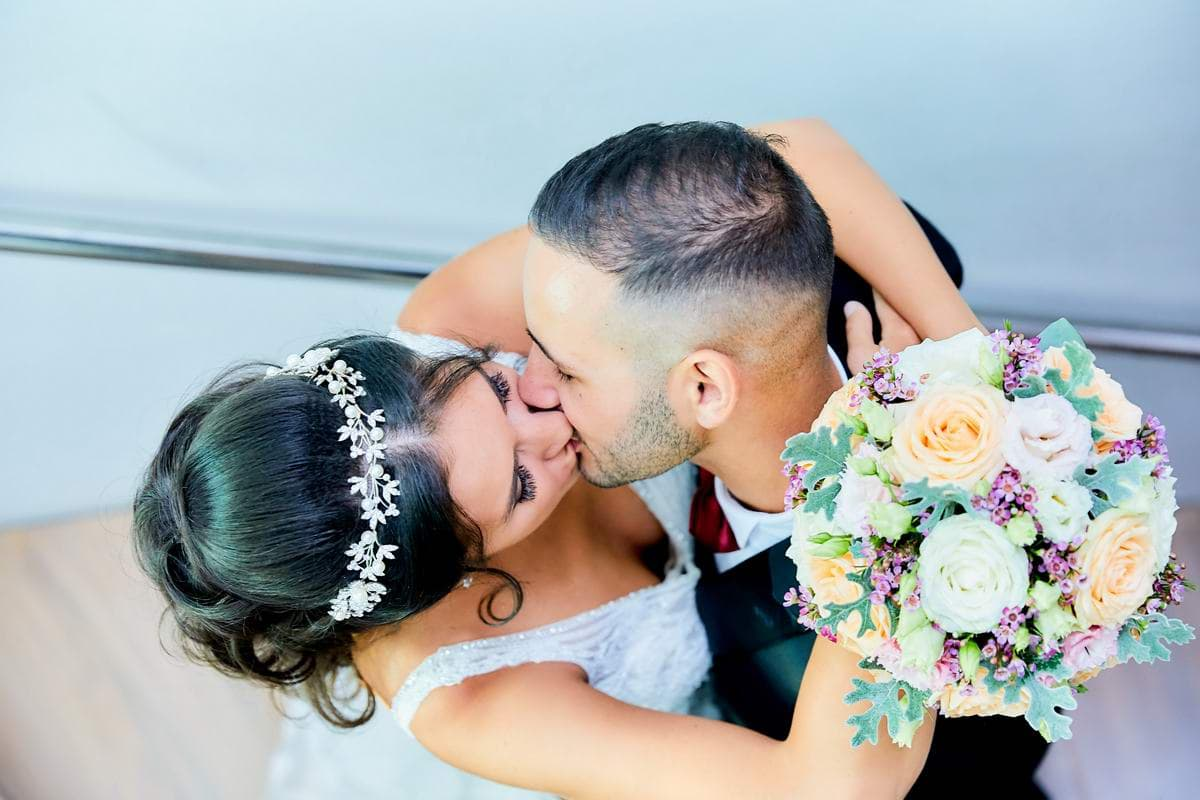 Nunta Cu Distantare Sociala