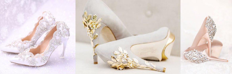 Pantofi Mireasa Nunta