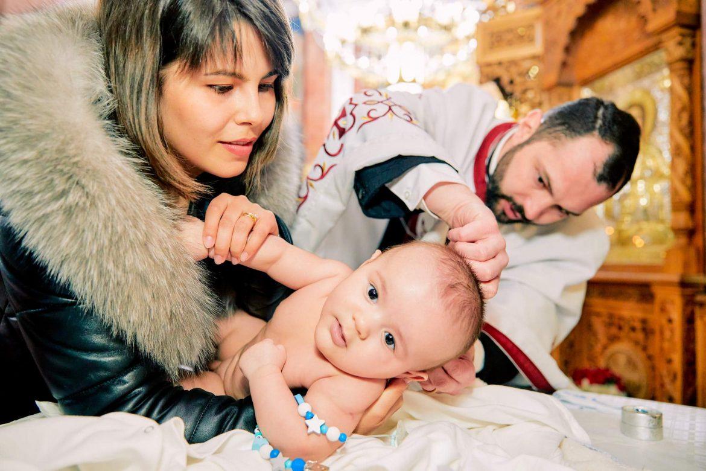 Fotografii Botez Biserica Ortodoxa Brasov (1)