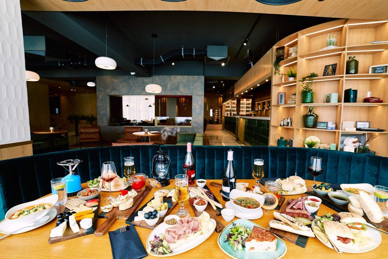 Fotografie Restaurant Brasov (15)