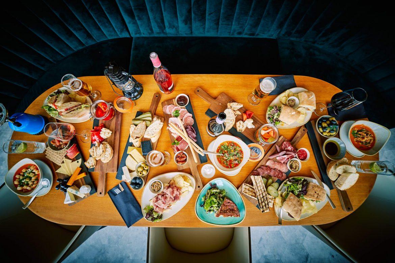Fotografie Restaurant Brasov (16)