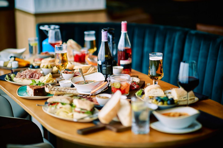 Fotografie Restaurant Brasov (22)