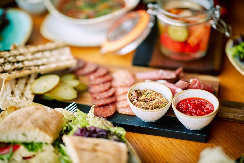 Fotografie Restaurant Brasov (23)