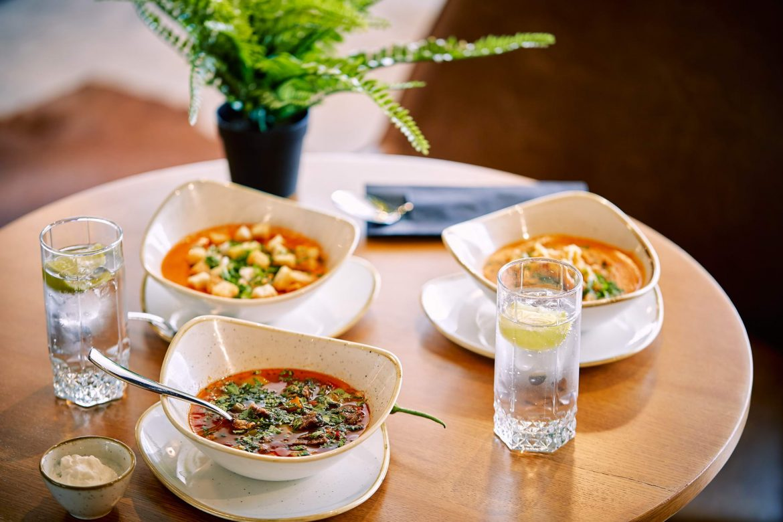 Fotografie Restaurant Brasov (6)