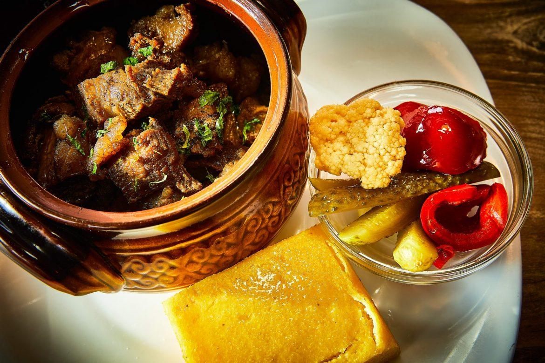 Fotografii Meniu Restaurant Pensiune Brasov (19)