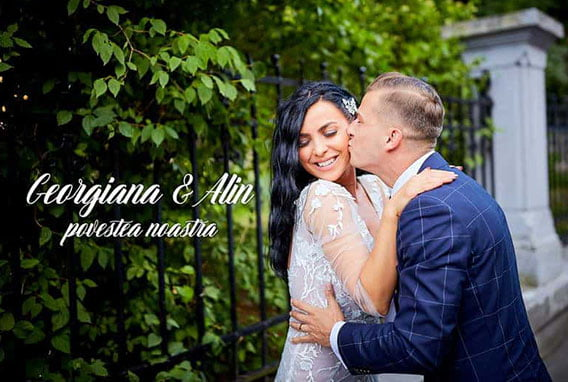 video nunta brasov