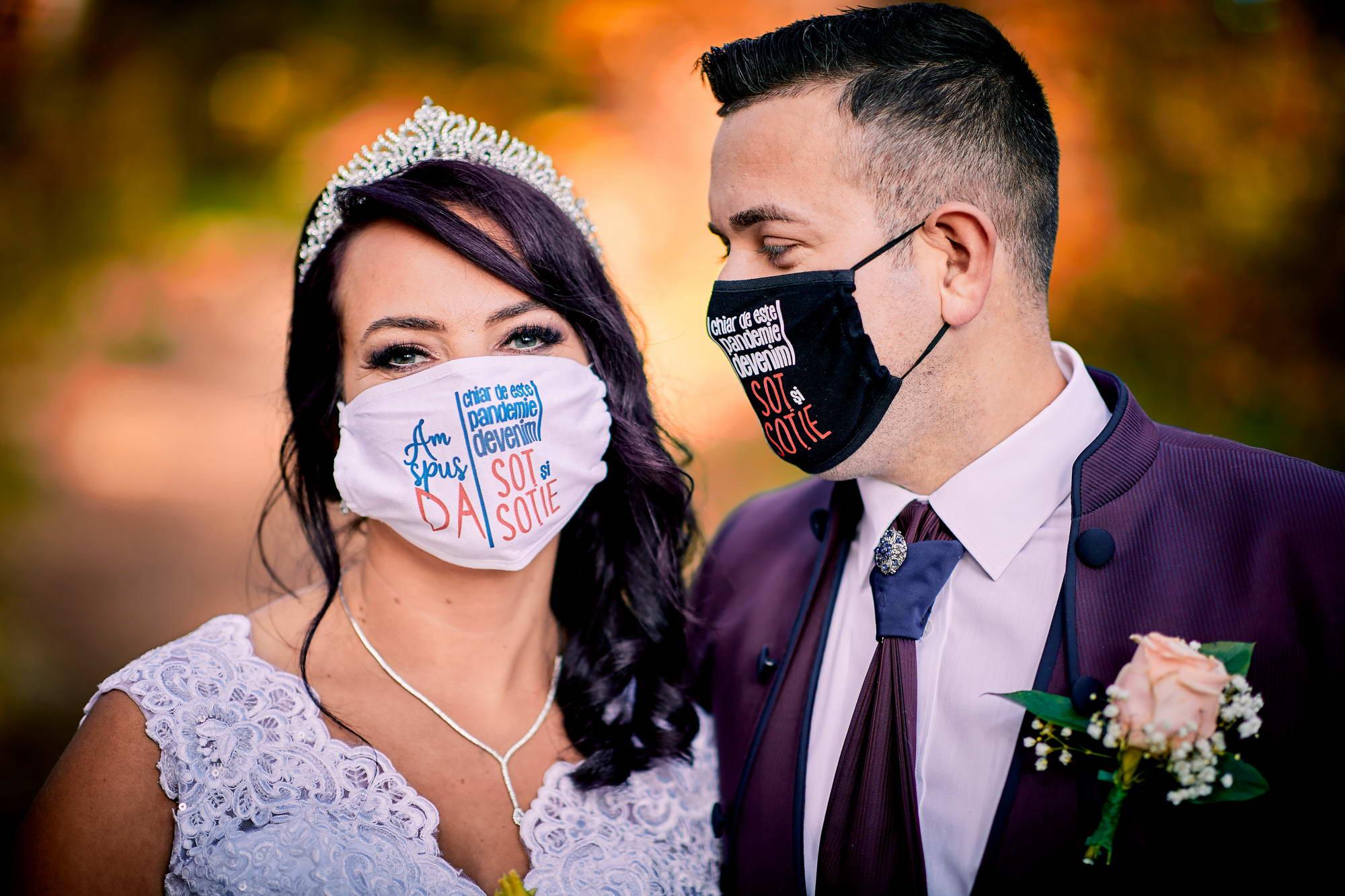 Nunți și Botezuri Fără Vaccin și Test Covid