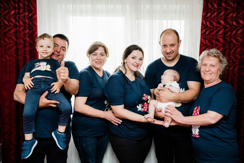 Imagini Din Ziua Botezului Din Brasov (30)