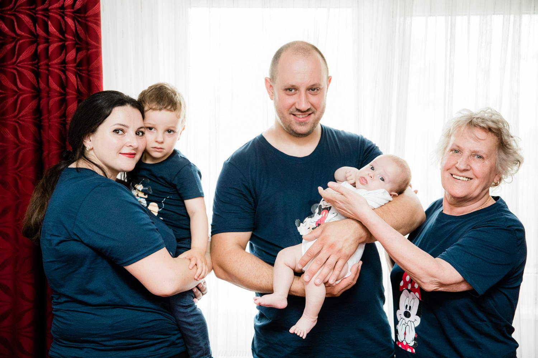 Imagini Din Ziua Botezului Din Brasov (32)