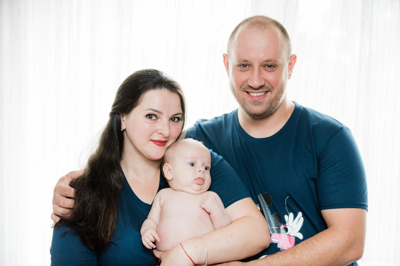 Imagini Din Ziua Botezului Din Brasov (5)