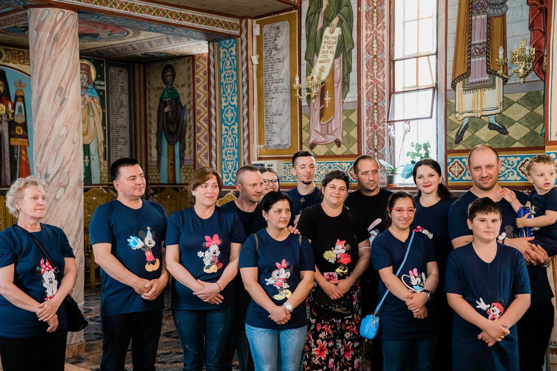 Imagini Din Ziua Botezului Din Brasov (72)