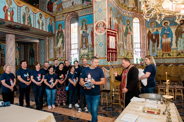 Imagini Din Ziua Botezului Din Brasov (73)