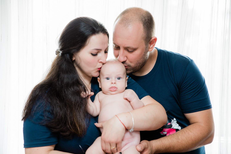 Imagini Din Ziua Botezului Din Brasov (8)
