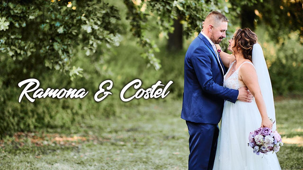 Videoclip nunta YAZ Harman