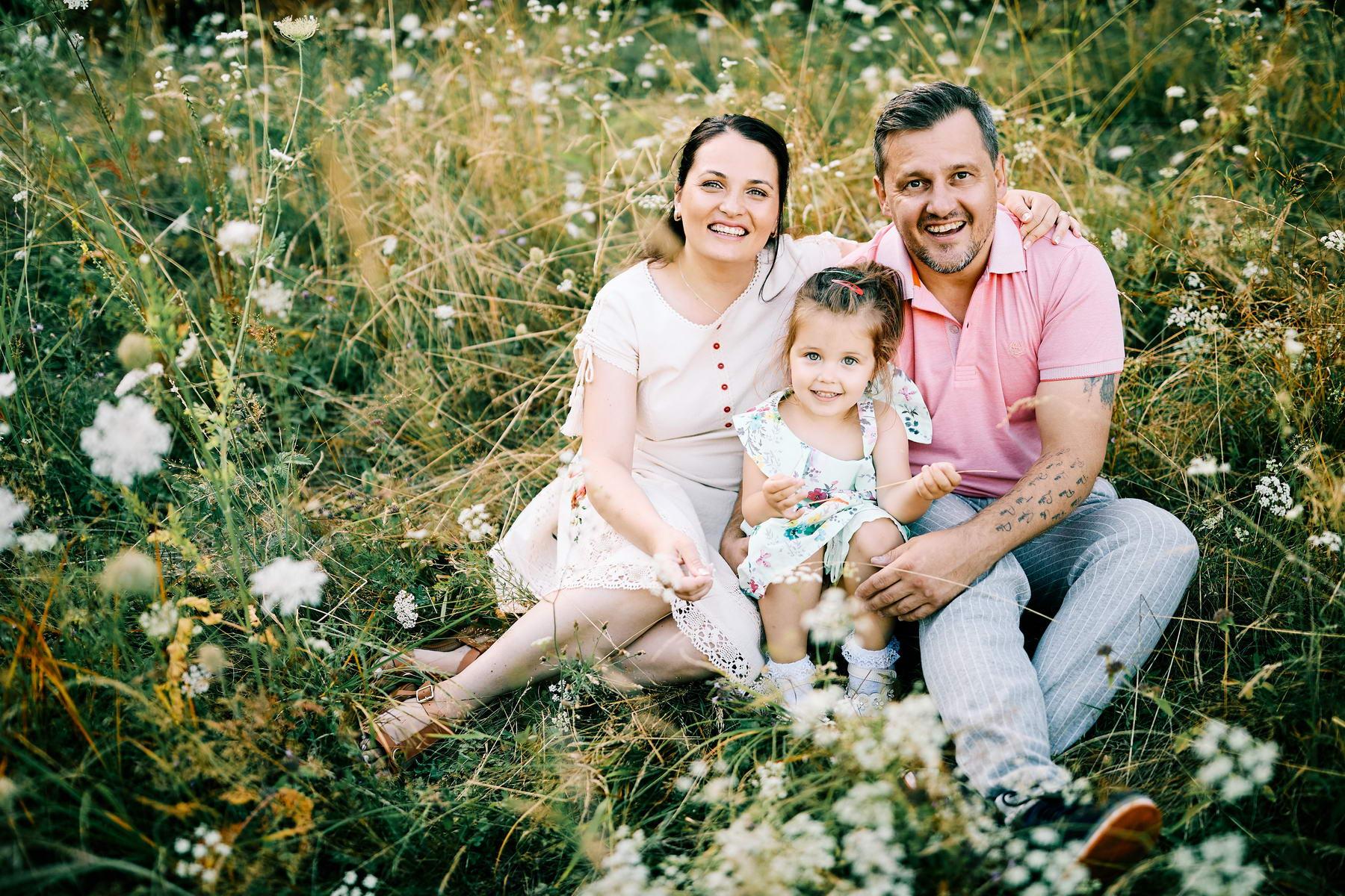Sedinta Foto In Familie (25)