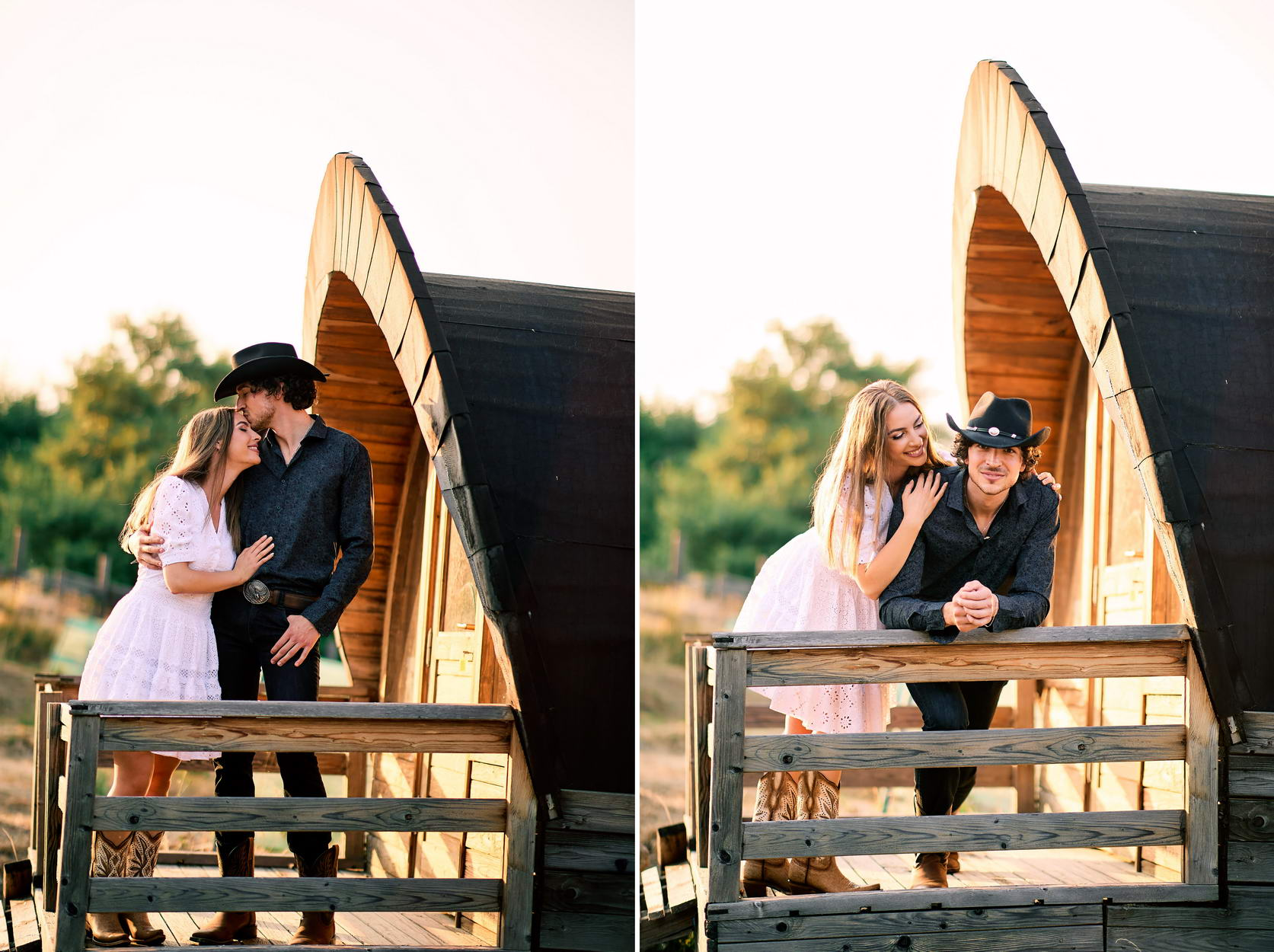 Western Save The Date Photoshoot (12)