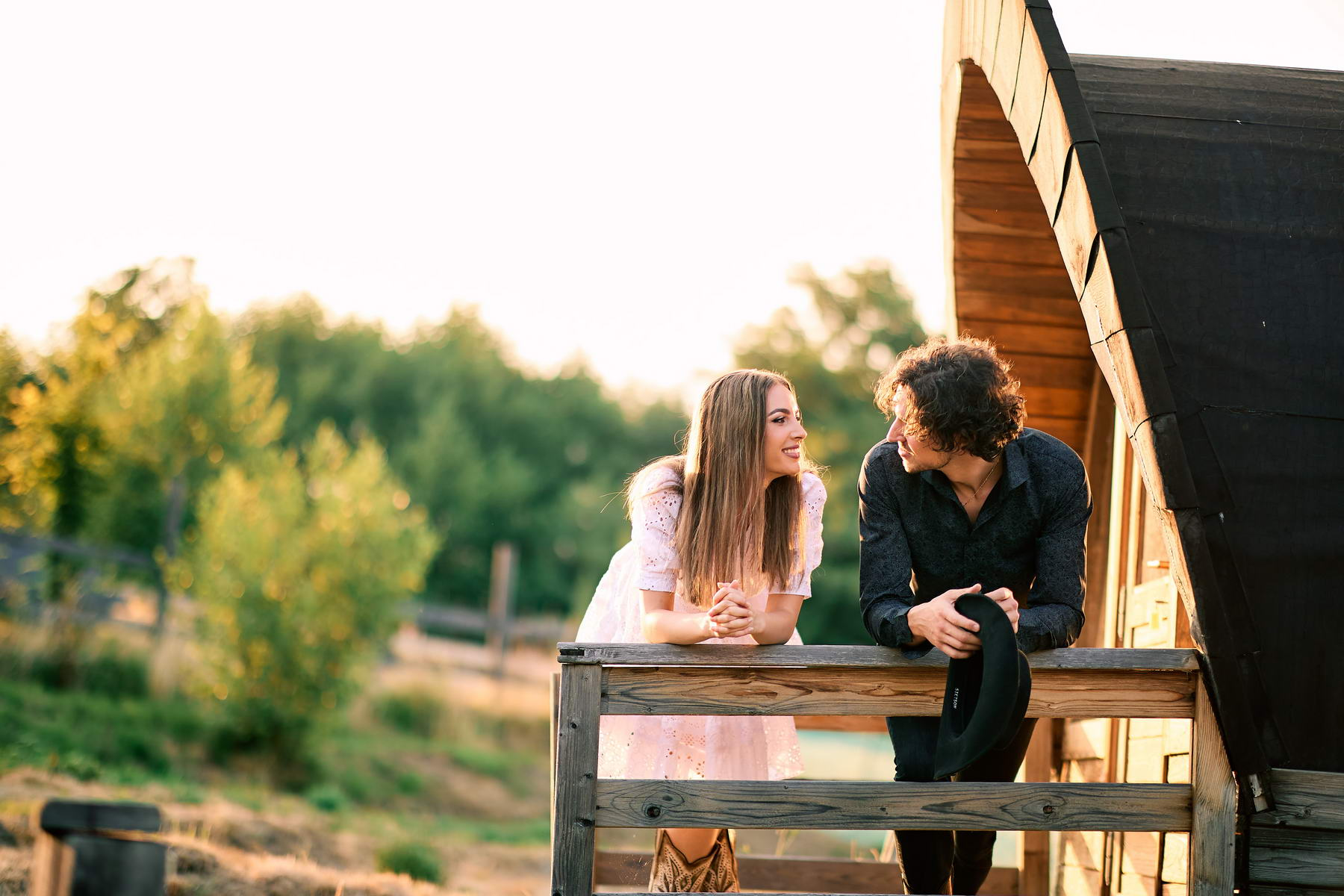 Western Save The Date Photoshoot (13)
