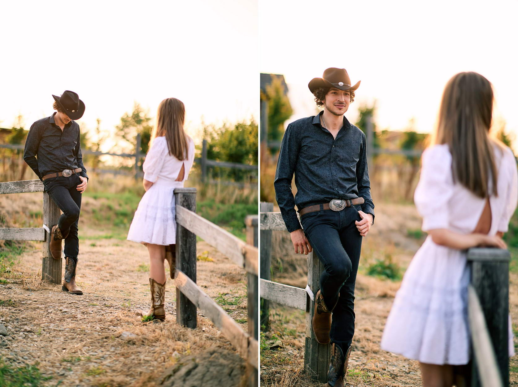 Western Save The Date Photoshoot (24)