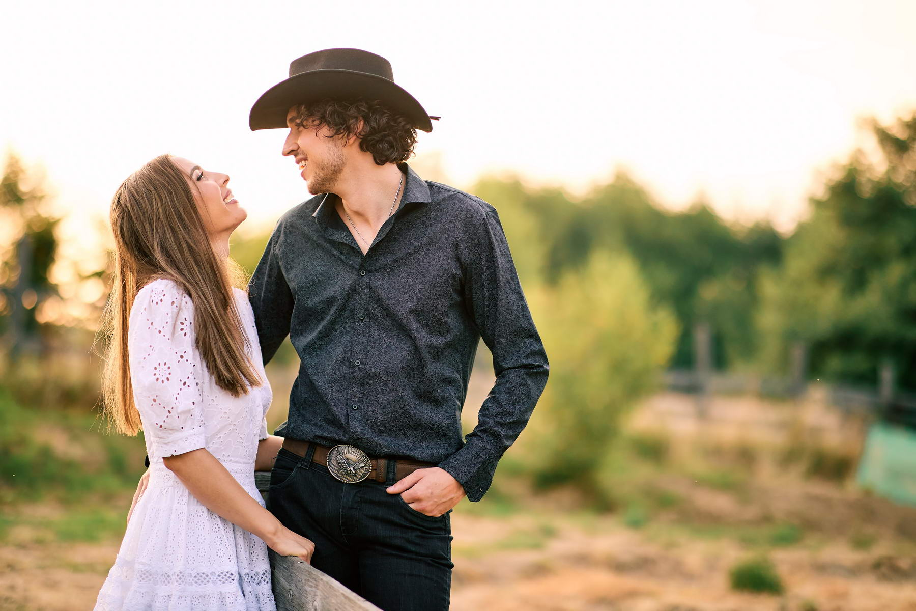 Western Save The Date Photoshoot (27)