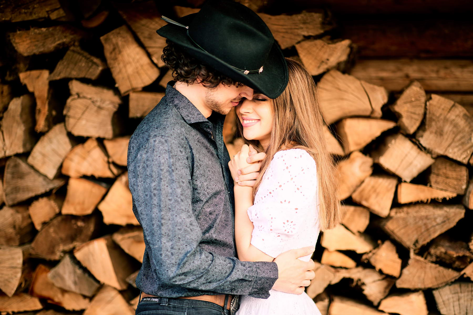 Western Save The Date Photoshoot (29)