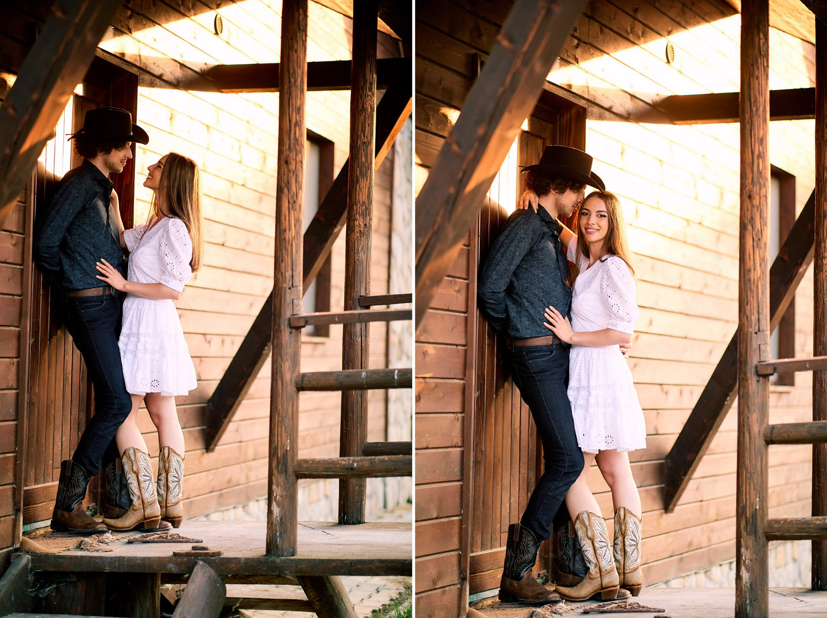 Western Save The Date Photoshoot (40)