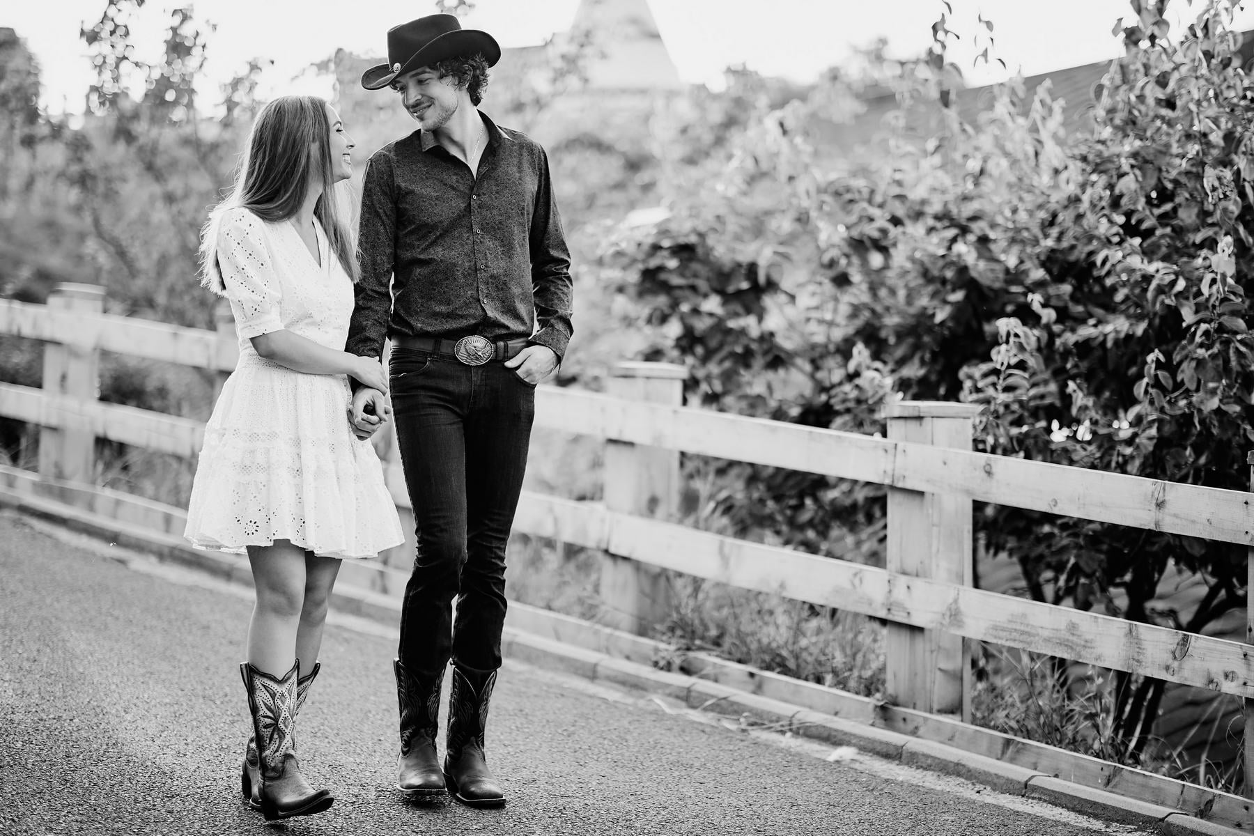 Western Save The Date Photoshoot (5)