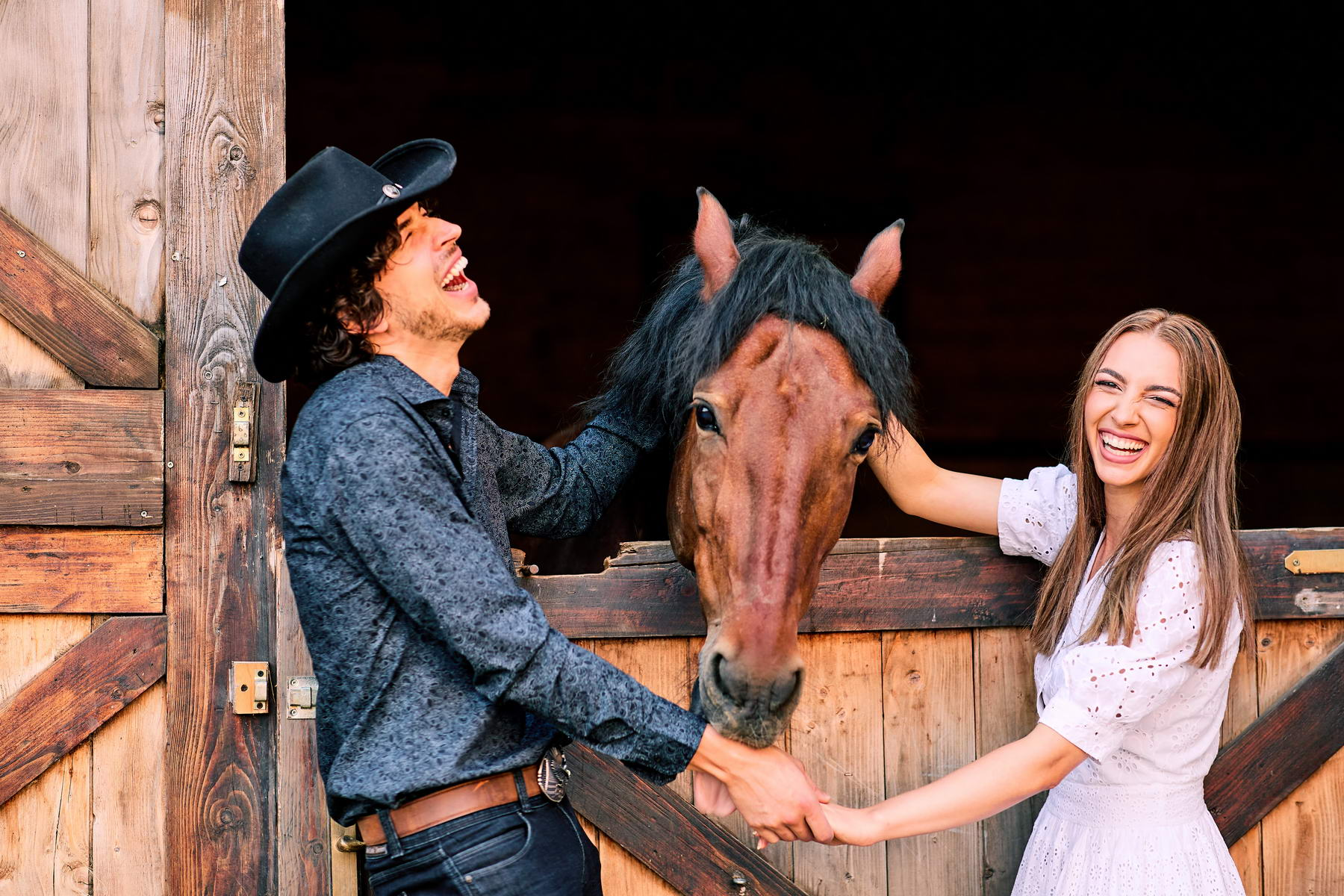 Western Save The Date Photoshoot (59)