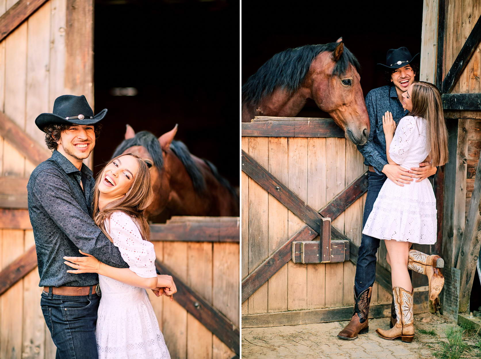 Western Save The Date Photoshoot (62)