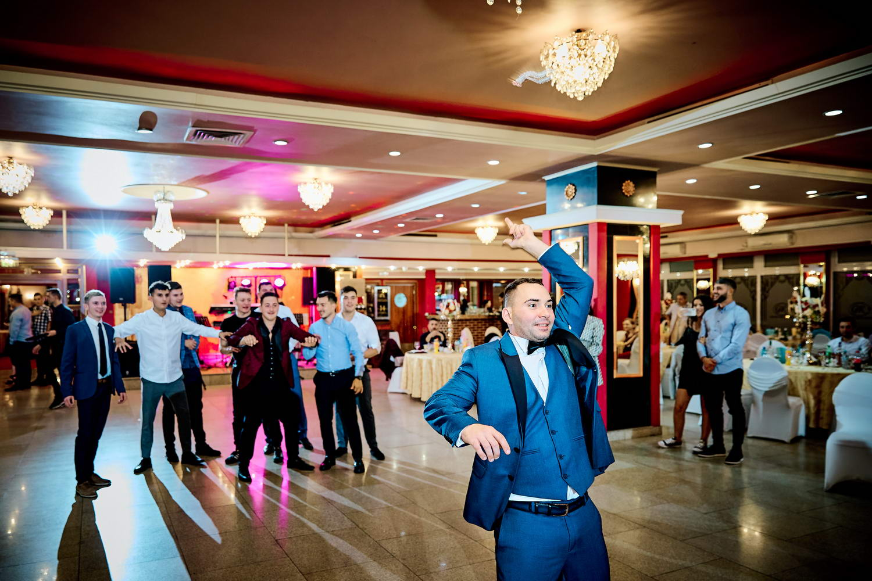 Foto Nunta Grand Restaurant Brasov (100)