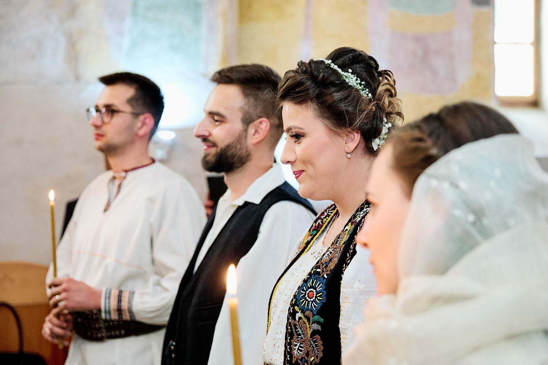 Logodna & Civila In Costume Traditionale (10)