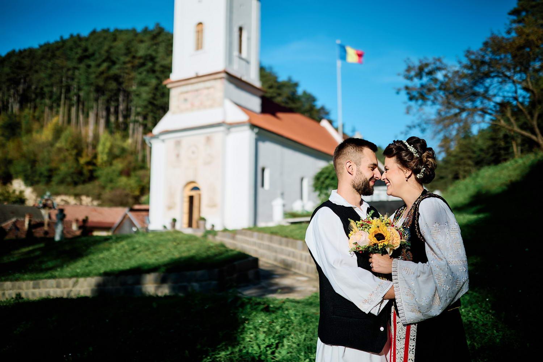 Logodna & Civila In Costume Traditionale (21)