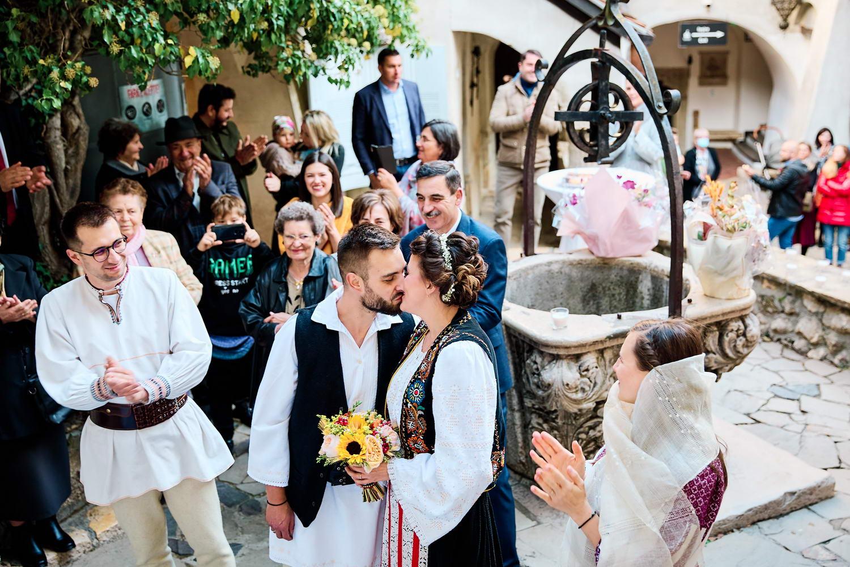 Logodna & Civila In Costume Traditionale (32)