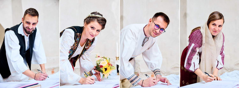 Logodna & Civila In Costume Traditionale (33)